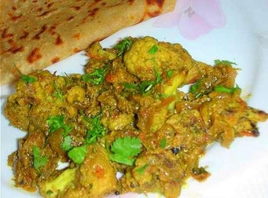 Gobi Kasuri Recipe In Urdu