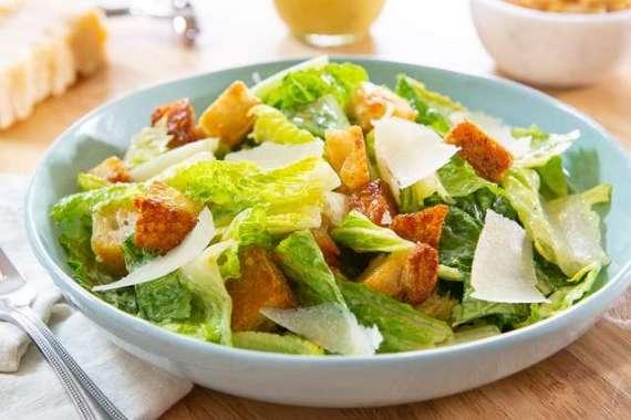 Caesar Salad Recipe In Urdu