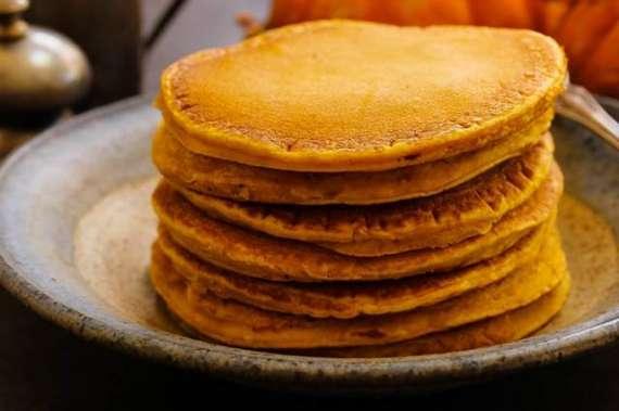 Aloo Ke Pancake Recipe In Urdu