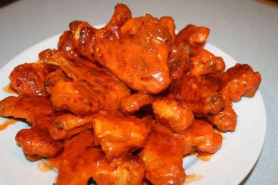 Chicken Wings Recipe In Urdu