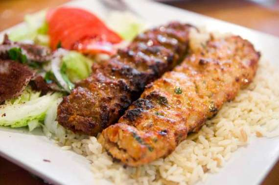 Turkish Kebab Recipe In Urdu