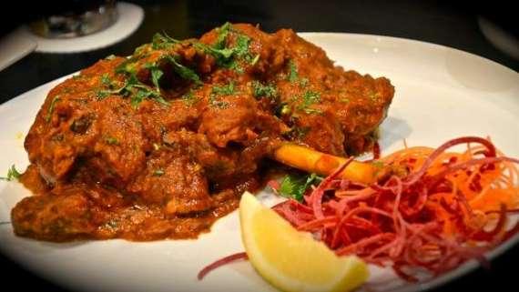 Qndhari Beef Recipe In Urdu