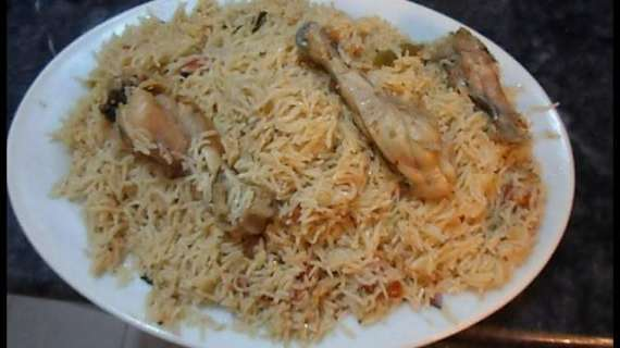 Chicken Tngrhi Pulao Recipe In Urdu