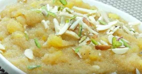 Pineapple Halwa Recipe In Urdu