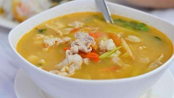 Chicken Soup Recipe In Urdu