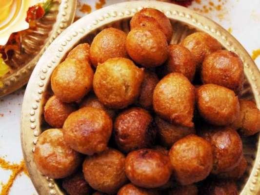 Gulgule Recipe In Urdu