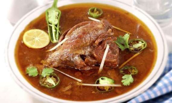 Nihari Recipe In Urdu