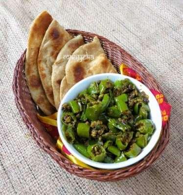 Mirchoon Ki Chatni Recipe In Urdu