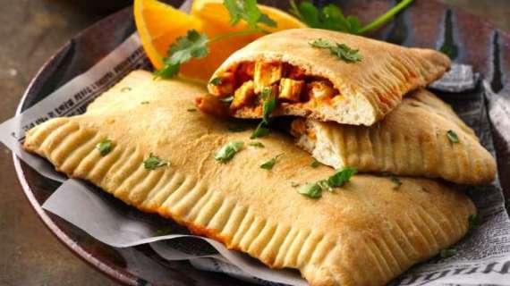 Chicken Tikka Pie Recipe In Urdu