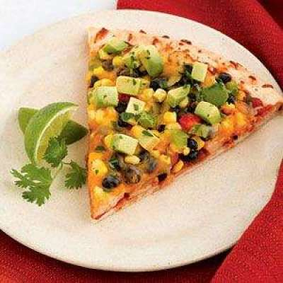 Mexican Pizza Recipe In Urdu