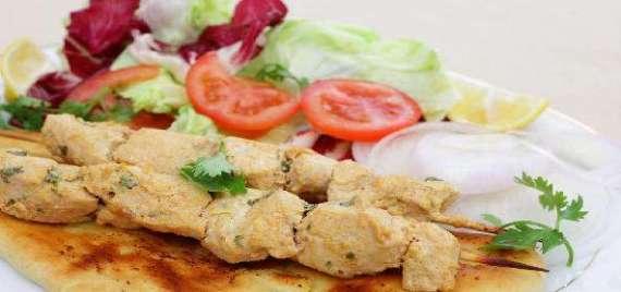 Chicken Reshmi Kabab Recipe In Urdu