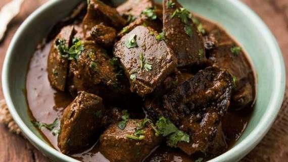 Kaleji Masala Recipe In Urdu