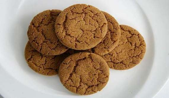 Ginger Biscuit Recipe In Urdu