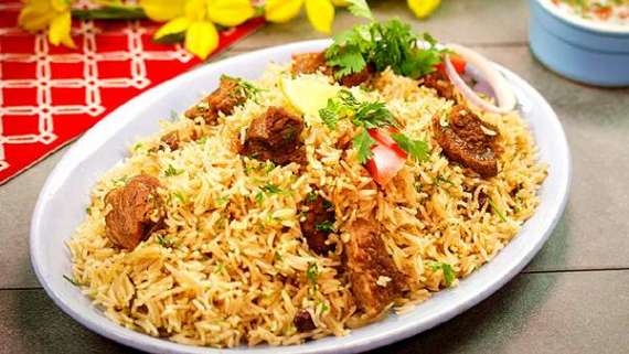 Degi Yakhni Pulao Recipe In Urdu