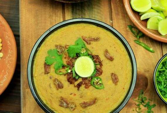 Beef Haleem Recipe In Urdu