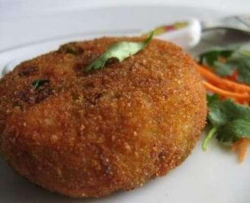 Aloo Cutlus Shoorbe K Sath Recipe In Urdu