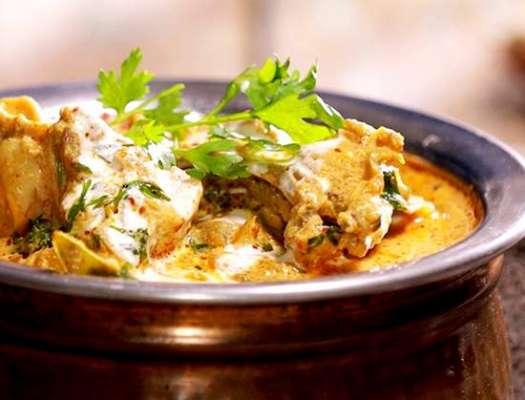 Chicken Nizami Recipe In Urdu