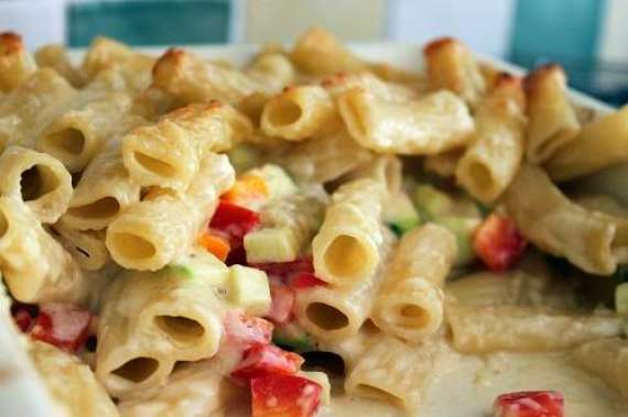 Careemi Zookeni Pasta Recipe In Urdu