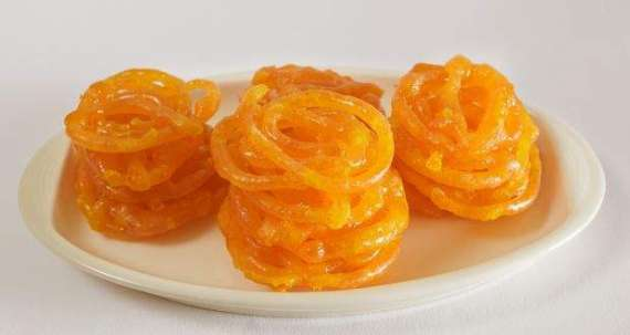 Jalebi Recipe In Urdu