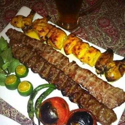 Irani Kebab Recipe In Urdu