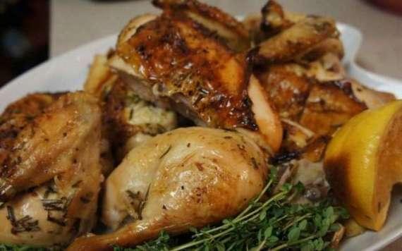 Chicken Rogan Josh Recipe In Urdu