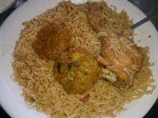 Yakhni Pulao Recipe In Urdu