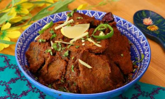 Dilpasand Pasanday Recipe In Urdu