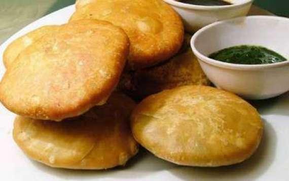 Khatte Aloo Ki Kachori Recipe In Urdu