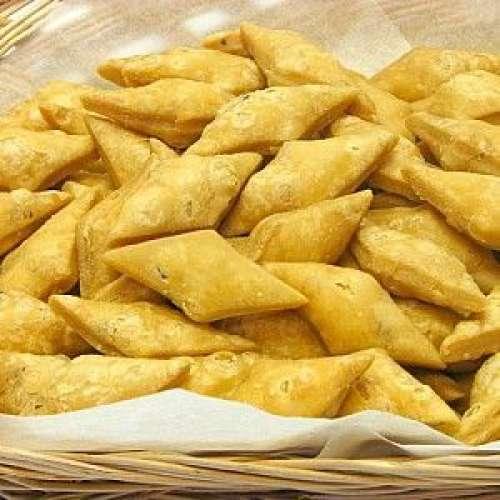 Bachon kay liay namak paray Recipe In Urdu