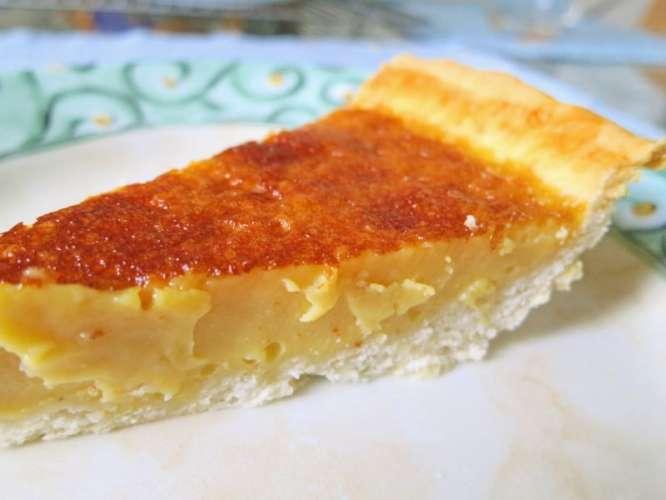 Egg pie Recipe In Urdu