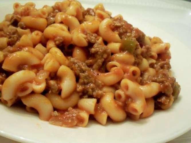 Masalay ki macaroni Recipe In Urdu