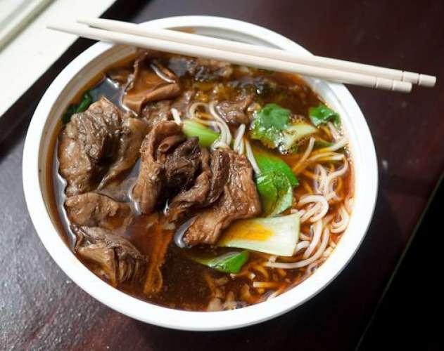 Murgh ki kaleji aur noodles Recipe In Urdu
