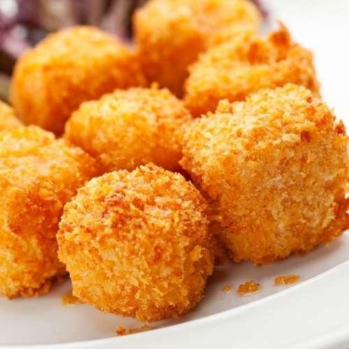 cheese balls Recipe In Urdu