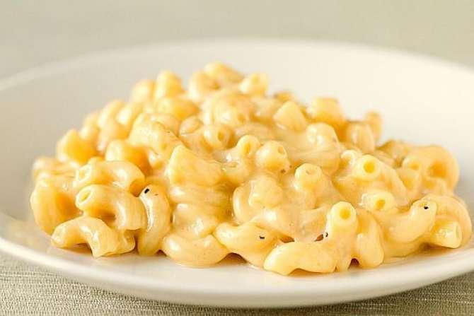 macaroni and cheese Recipe In Urdu