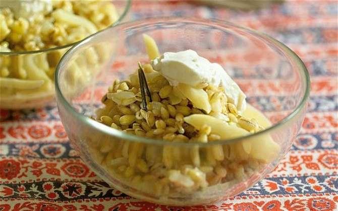 pearl bowls Recipe In Urdu