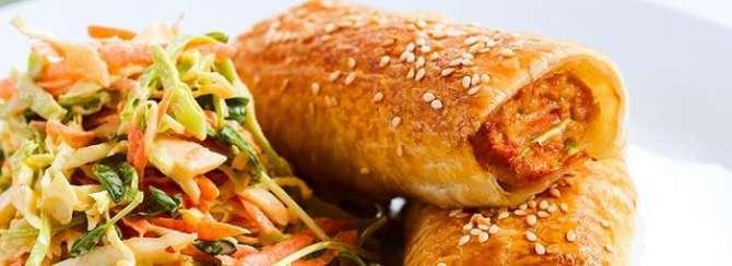 Asian Sausages Recipe In Urdu
