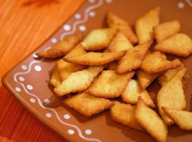Bachon kay liye shakar paray Recipe In Urdu