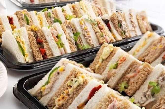 jhengay aur gobhi kay sandwich Recipe In Urdu
