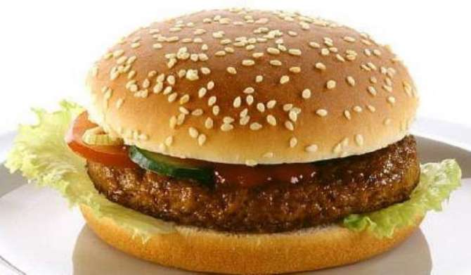 beef burger Recipe In Urdu