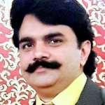Dr Jamshaid Nazar