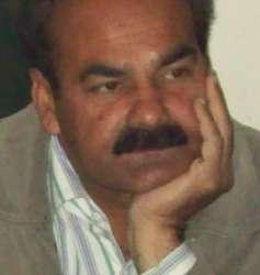 Qamar Uz Zaman Khan