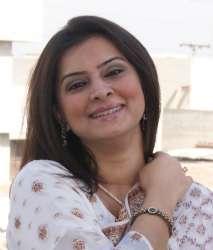 Fauzia Bhatti