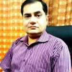Dr Shahid Siddique