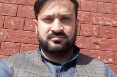 Bahawalpur,jahalat Ke Hathon Ilm Ki Halakat