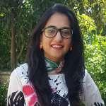 Dr. Zareen Fatima