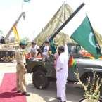 Defence Day of Pakistan 6th Sep 2014