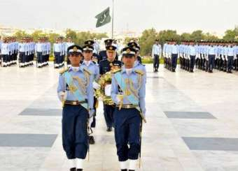 Pakistan Air Force Day 7th Sep 2014