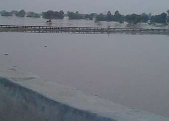 Deadly Floods In Pakistan 8th 9th Sep 2014