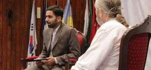Urdu Social Media Summit 2015 - Part 1