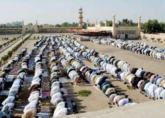 Eid Ul Adha 2015